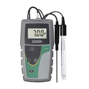 oakton handheld ph meter