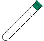 bd heparin green top